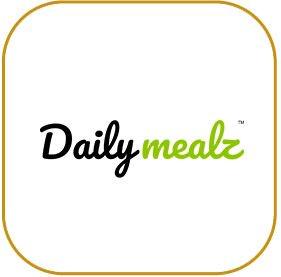تطبيق Dealymealz ديلي ميلز للتوصيل